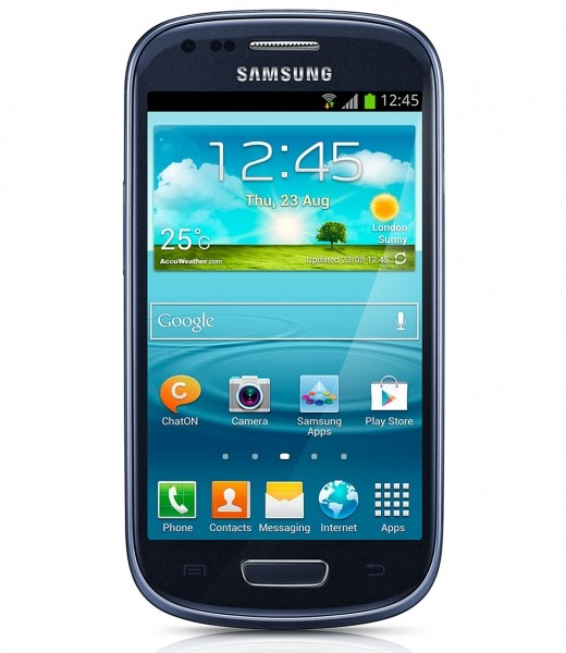 Samsung Galaxy S3 Mini Repairs