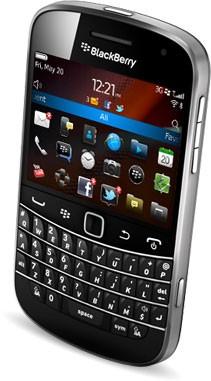 Blackberry Bold 9900 Repairs