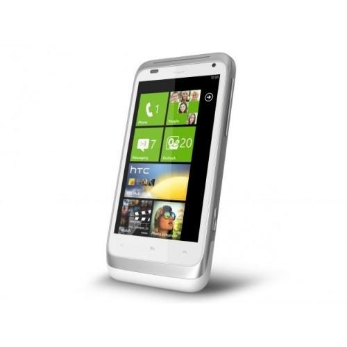 HTC Radar Repairs
