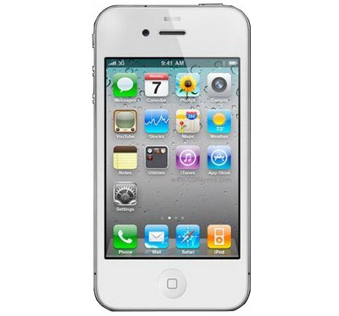 iPhone 4S Repairs