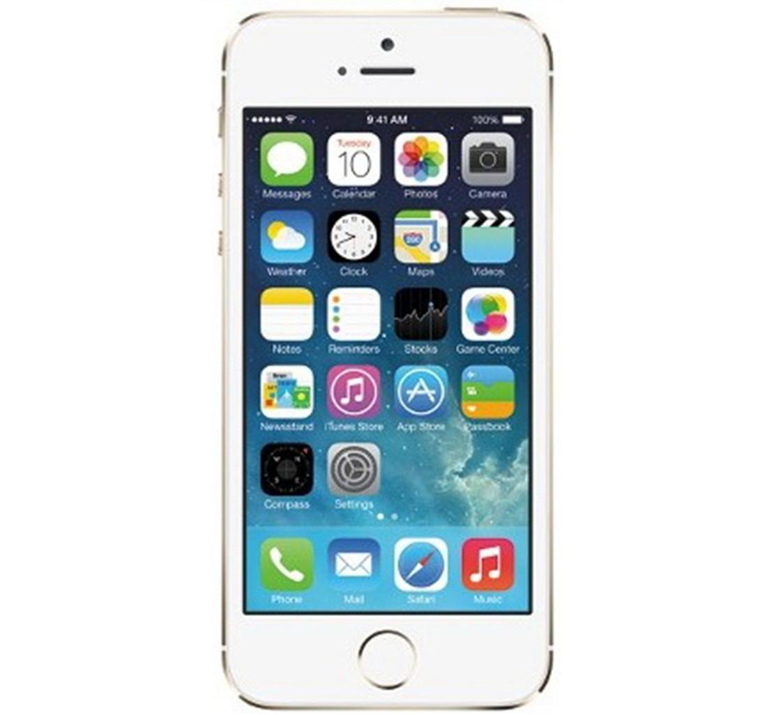 iPhone 5S Repairs