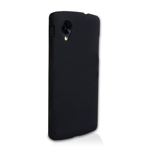 Nexus 5 Hard Hybrid Case