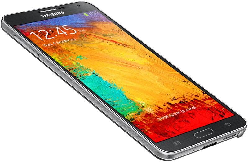Samsung Galaxy Note 3 Repairs