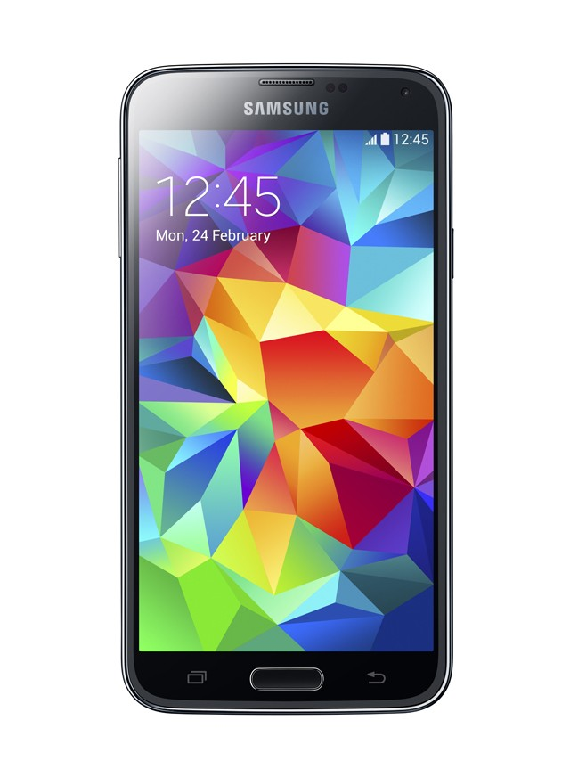 Samsung Galaxy S5 Repairs