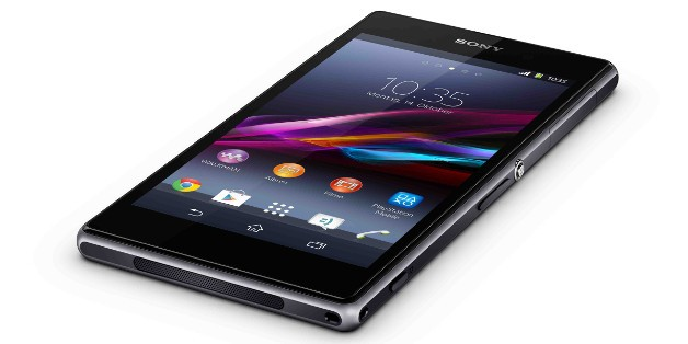 Sony Xperia Z1 Repairs