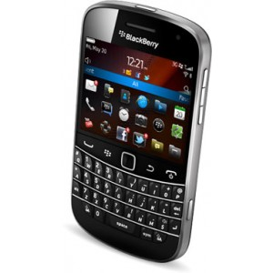 Blackberry Bold 9900 Repairs