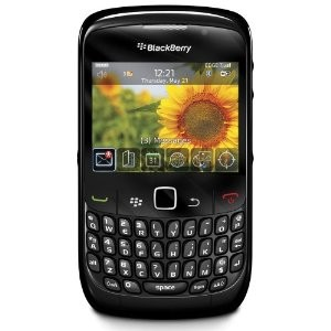Blackberry Curve 8520 Repairs