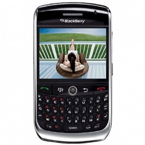 Blackberry Curve 8900 Repairs