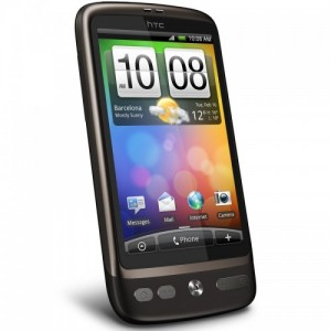 HTC Desire A8181 Repairs