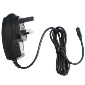 1A Micro USB Mains Charger