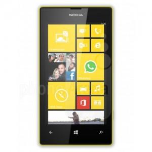 Nokia Lumia 520 Repairs