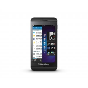 Blackberry Z10 Repairs
